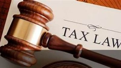 New Law's Tax Provisions That Affect Businesses